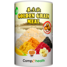 Compo Golden Grain Meal 养生诀 补肺 400gm