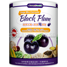 Compo Vege Mix Cereals Black Plum 乌梅蔬果饮 700gm