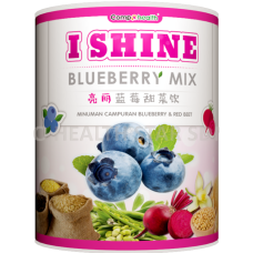 I Shine Blueberry Mix 亮丽蓝莓饮 700gm