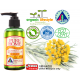 Pure Home Organic Immortelle Facial Wash & Care 有机蜡菊洗脸露170ml